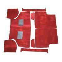Carpets & Floor Mats