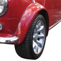 Wheel Arches