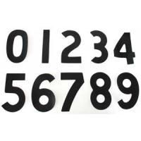 Competition Numbers