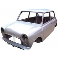 Mini Body Panels Classic Mini Body Panels Styling Mini Sport