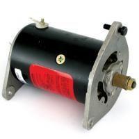 Dynamo & Voltage Regulator