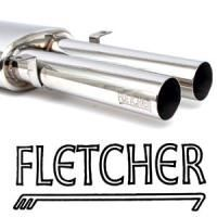 Exhaust Systems - Fletcher