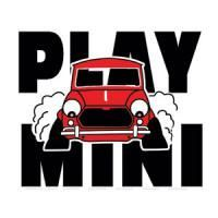 Exhaust Systems - Play Mini