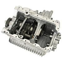 Gearboxes - Straight Cut