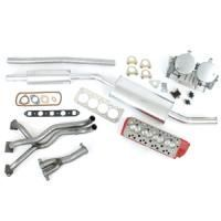 Twin Carburettor Tuning Kits