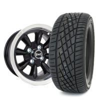 "13"" Wheel & Tyre packages"
