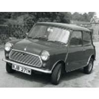 MK3 Mini Saloons & Coopers 1970-73
