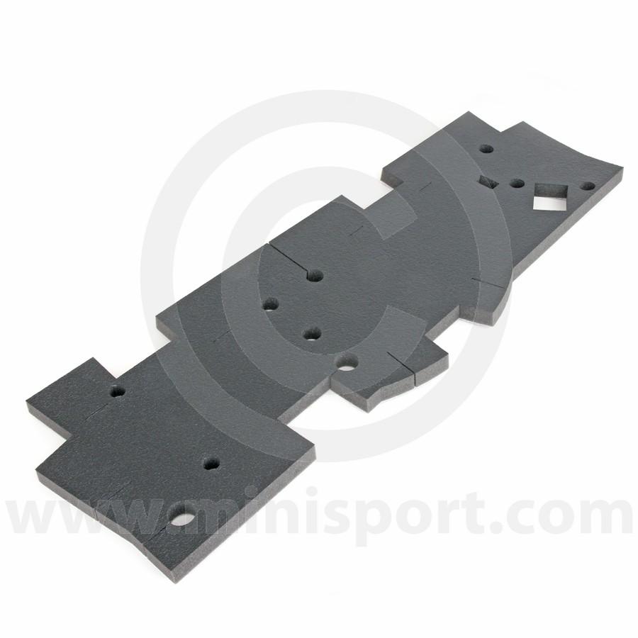 KPC1941 - Mini Bulkhead Insulation | Interior Trim