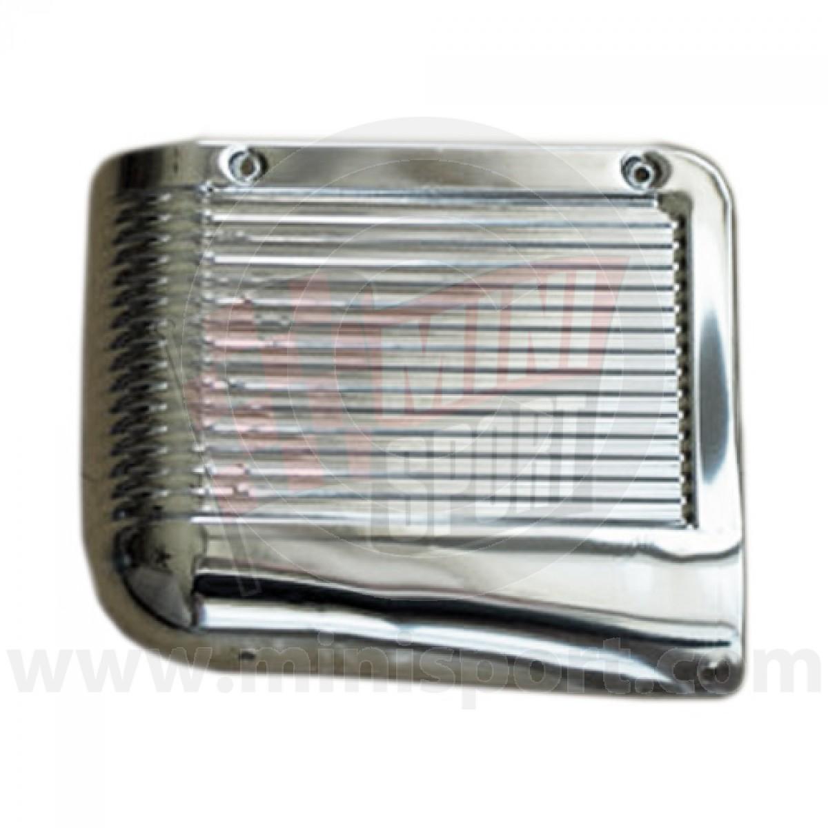 14a7176 Mini Door Kick Plate Interior Trim Minisport Mini