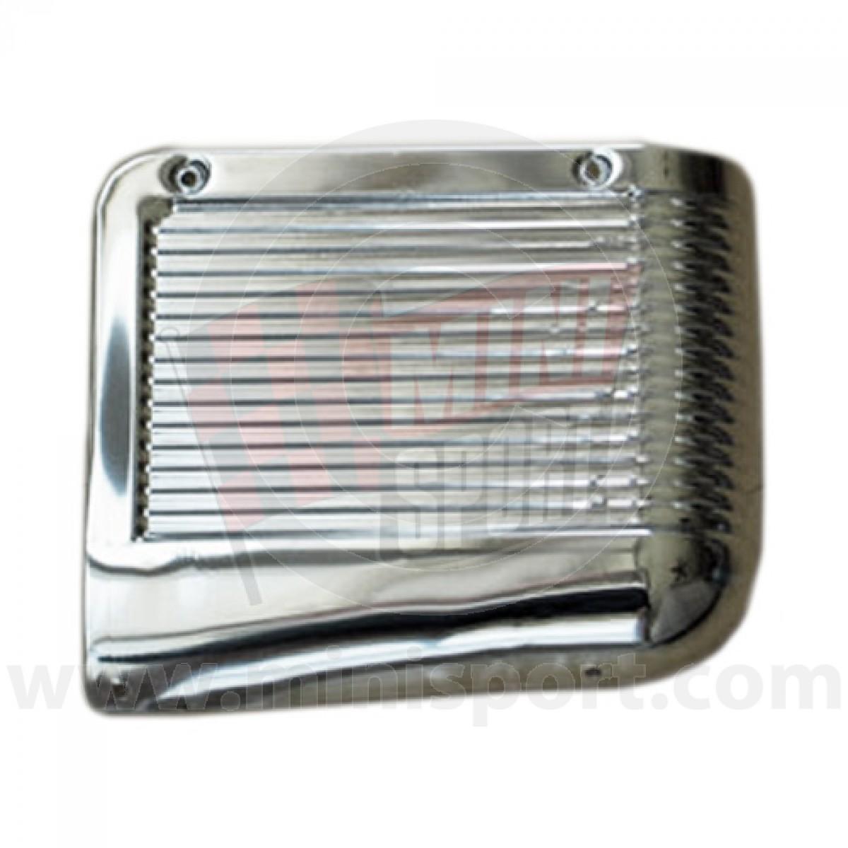 14a7177 Mini Door Kick Plate Interior Trim Minisport Mini