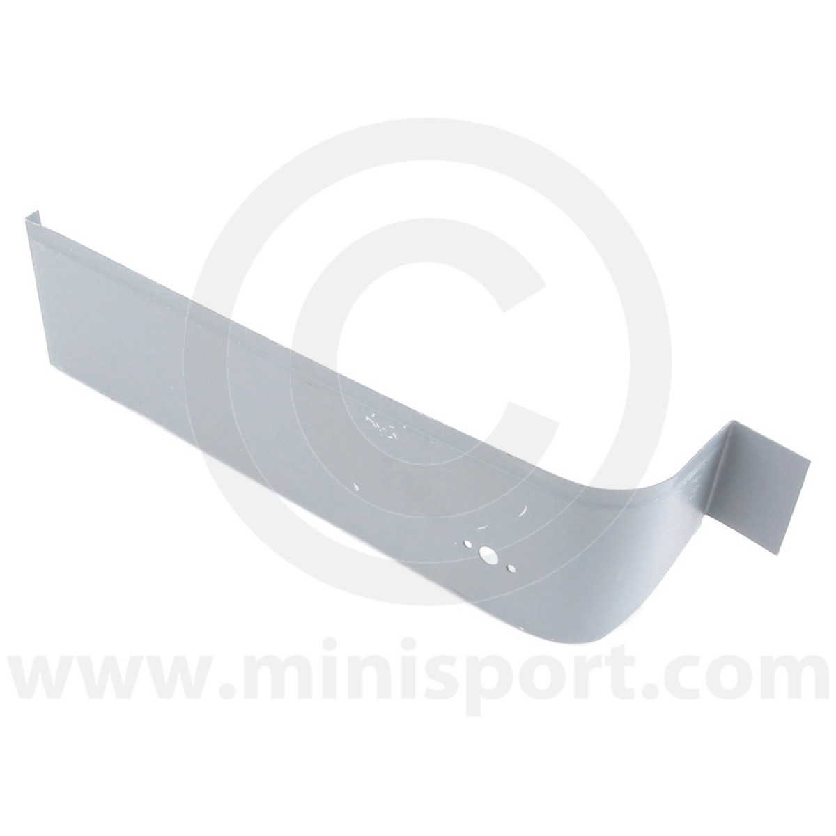 Mcr83370017 Mini Rear Pocket Repair Body Panels Minisport