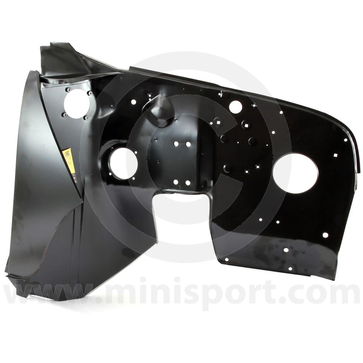 Abd36004 Mini Wing Body Panels Minisportcom Mini Sport