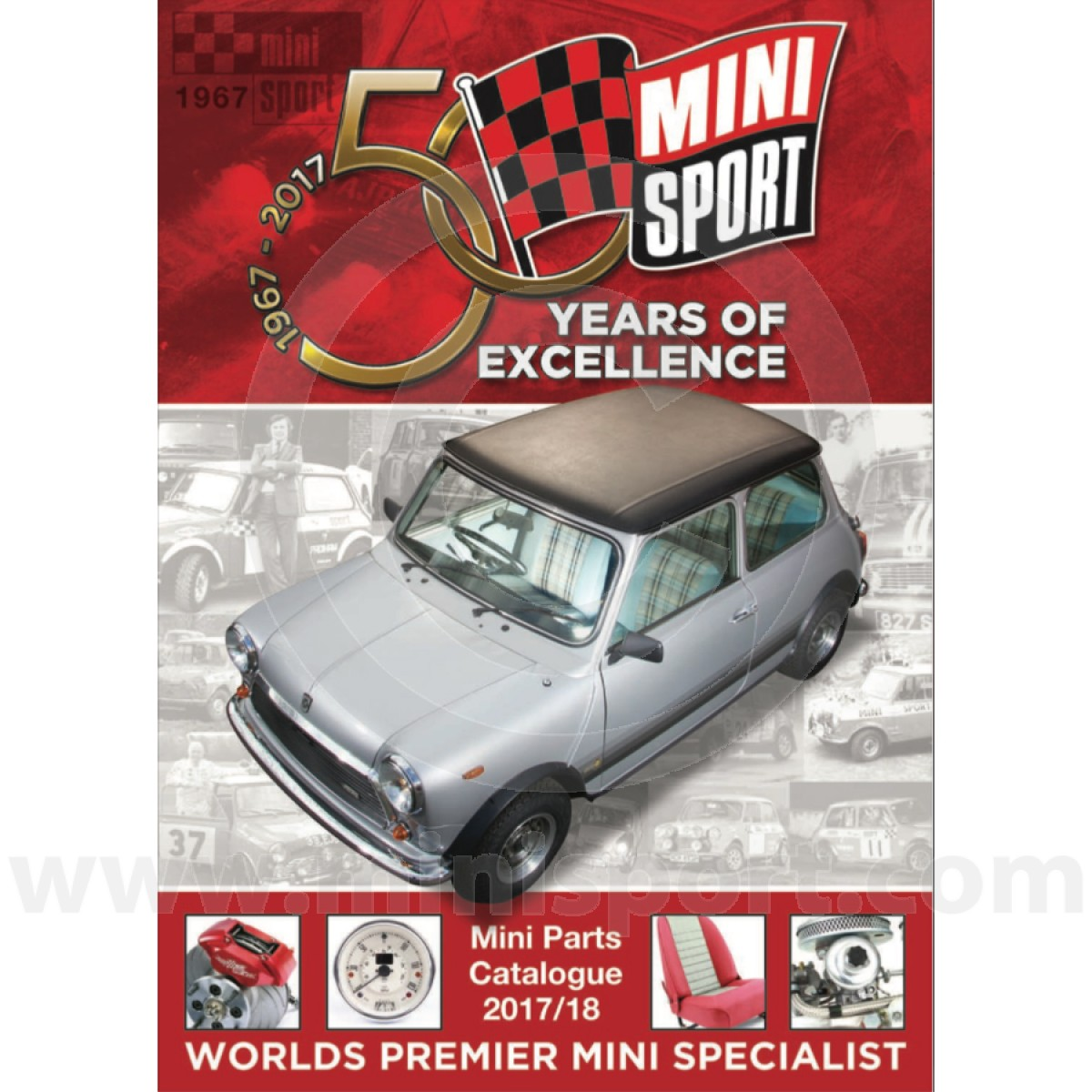 Mini Sport Catalogue 2017 Mini Catalogues Minisportcom Mini Sport