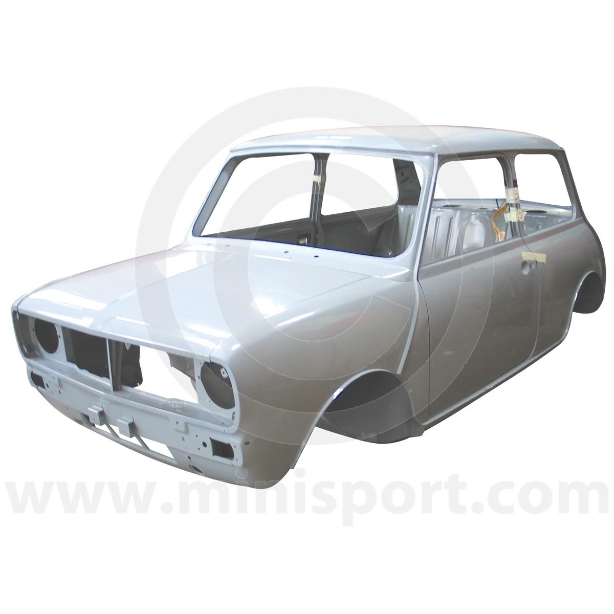 Czh594 Mini Clubman 1275gt Body Shell Body Panels Minisport
