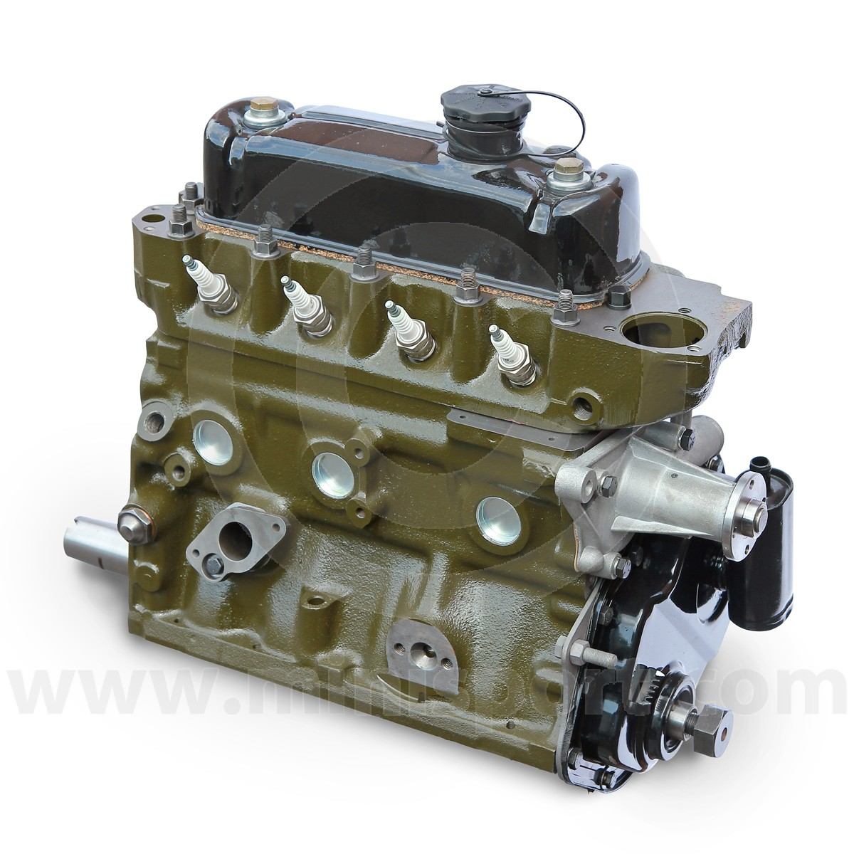 Remmin1275mp Mas Mini Engine 1275cc Engine Minisportcom Mini