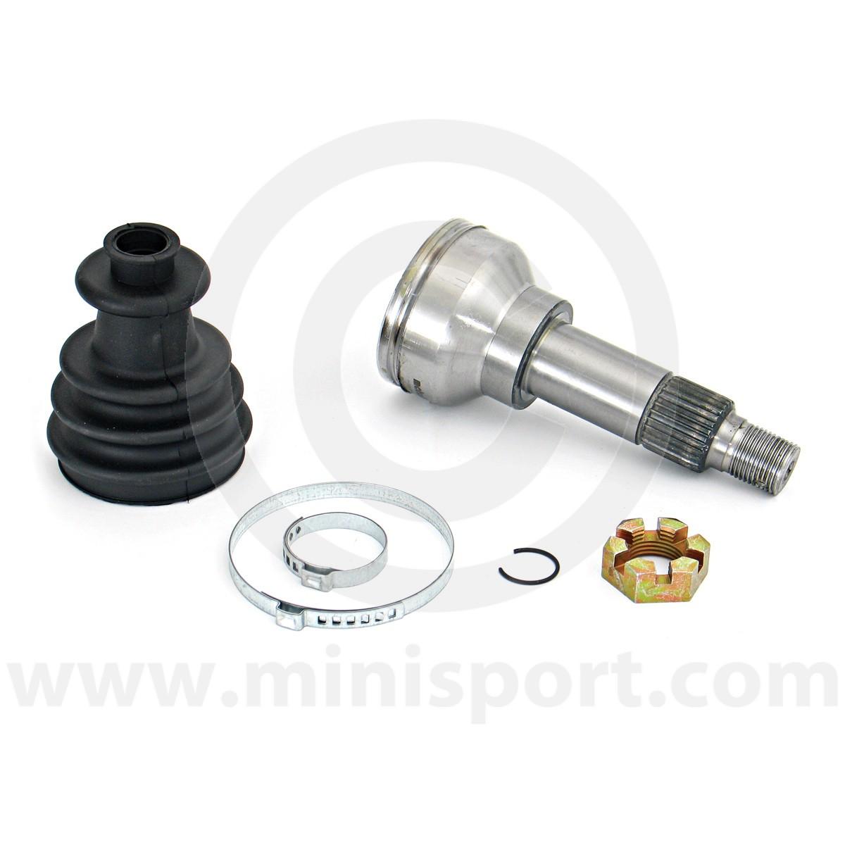 GCV1013 - Mini Outer CV Joint   Mini Drivetrain & Gearbox Mini Sport