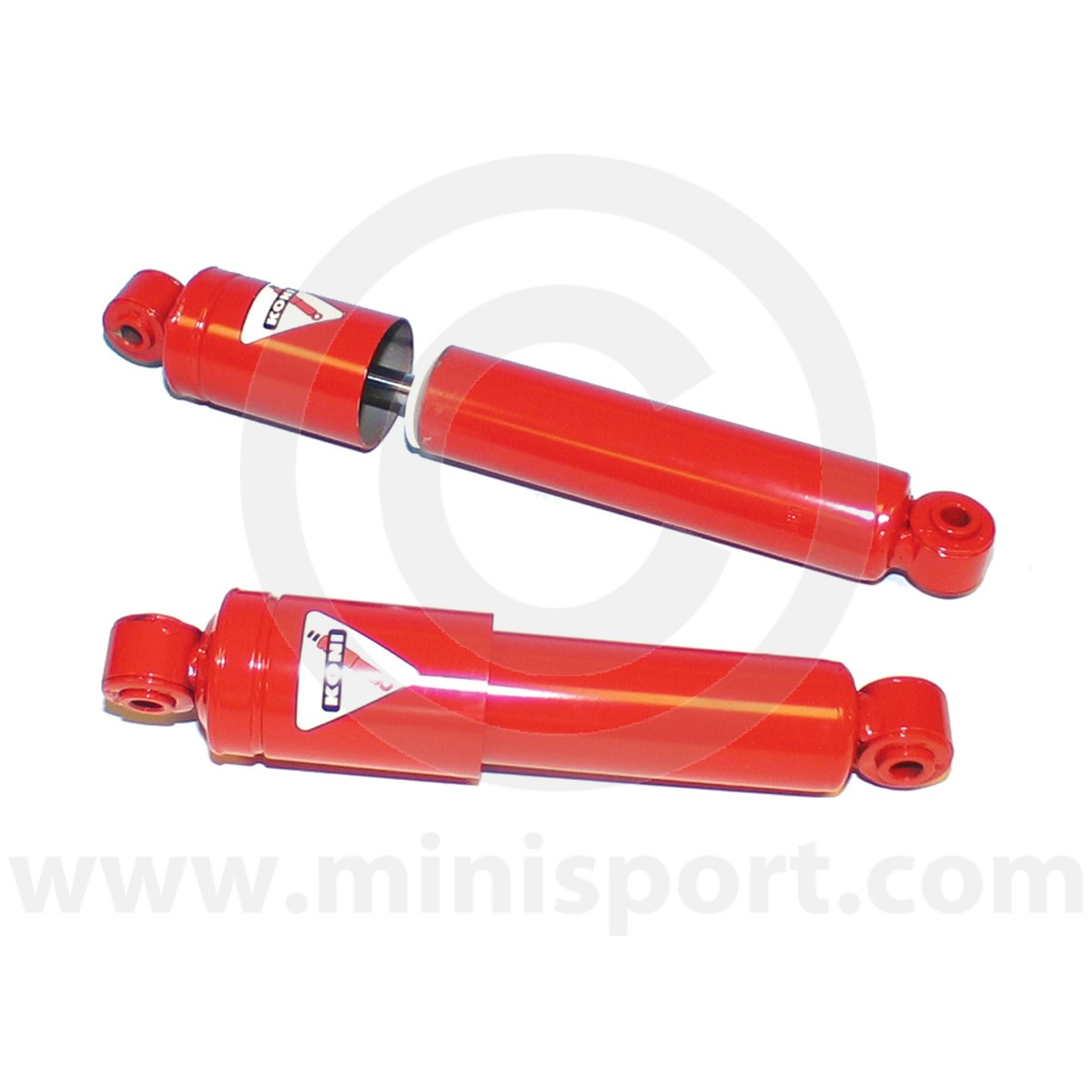 Kon80 1675 Mini Front Koni Shock Absorber Sport Cooper Engine Cooling Diagram Special Adjustable