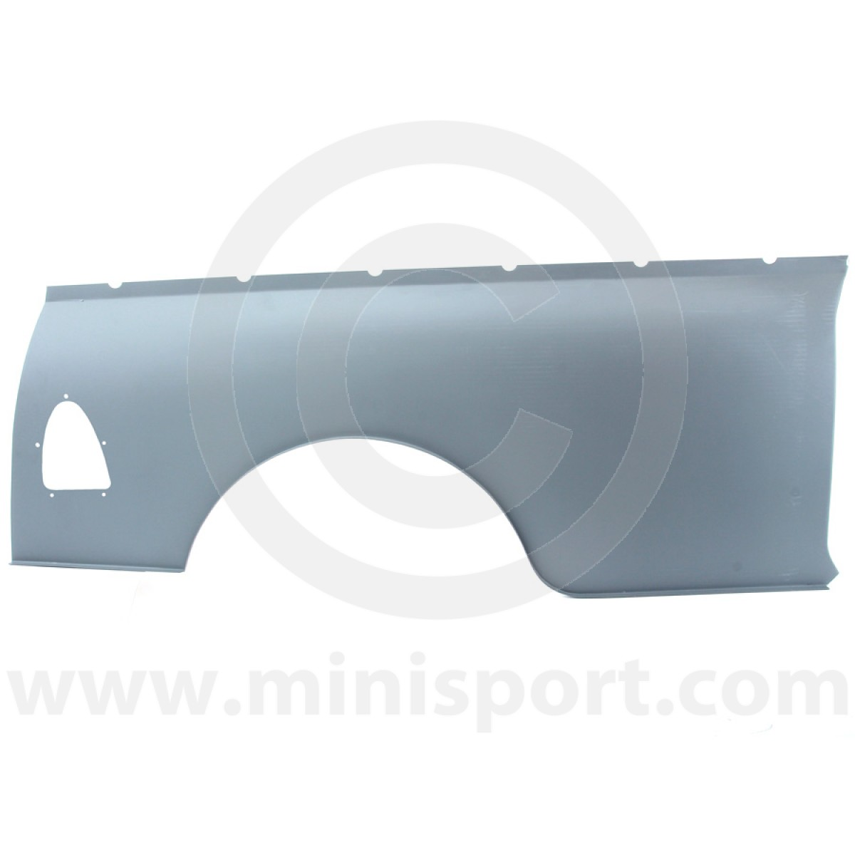Mcr83140008 Mini Estate Side Panel Body Panels Minisport