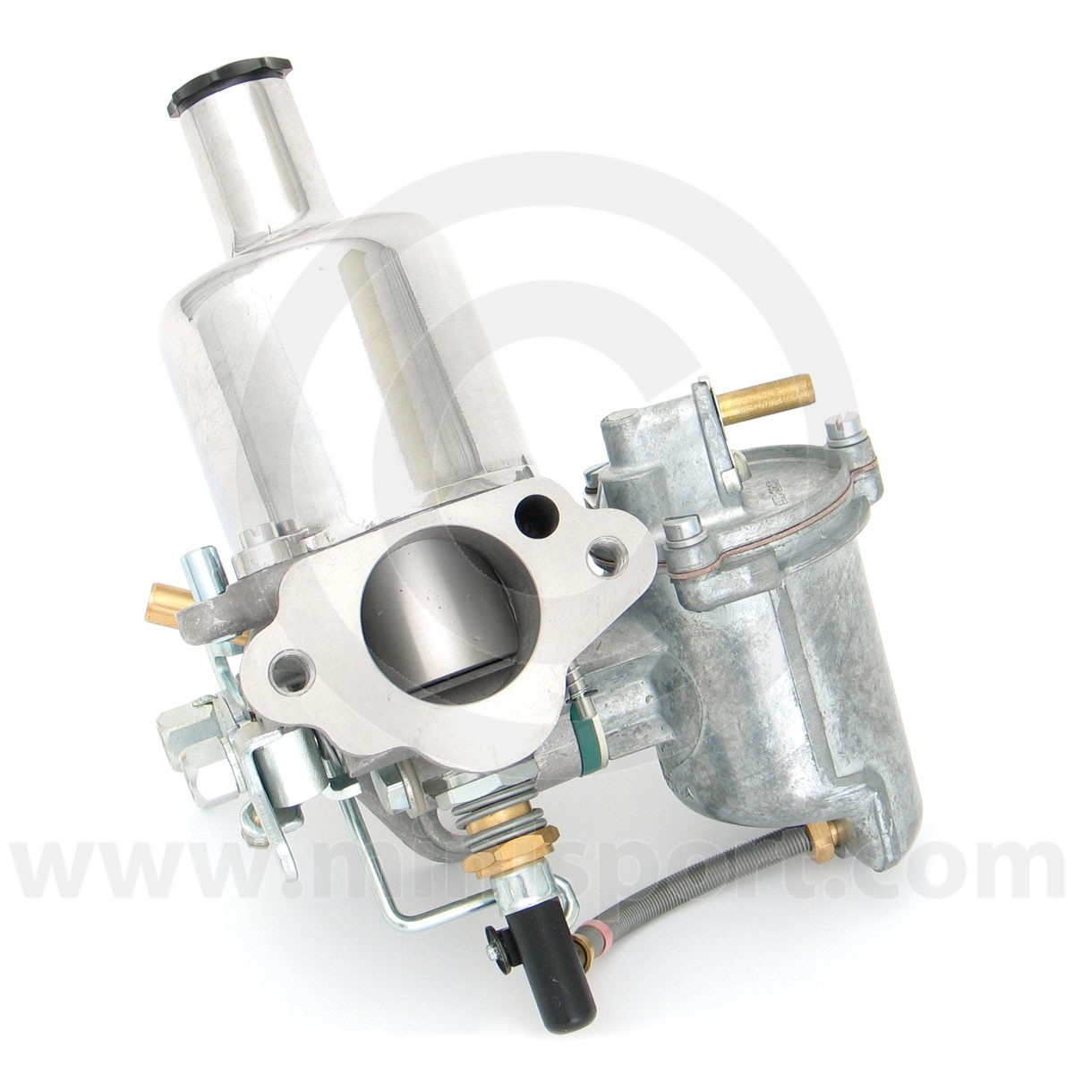 Ms2900 Mini Hs2 Su Carb Carburettor Sport 1275 Gt With Alternator And Rocker Type Switches Single 125 Left Hand Inter Connect