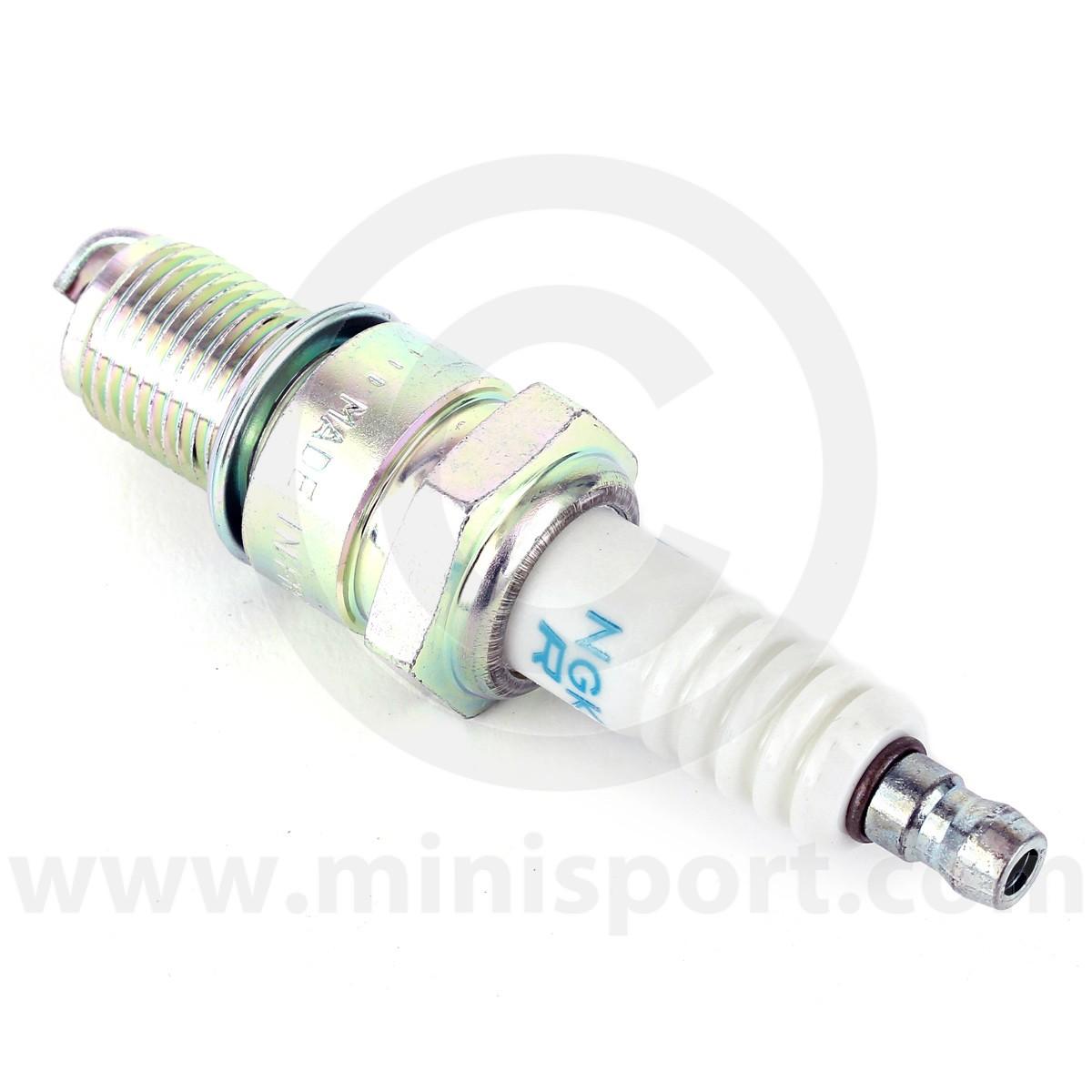 NGKBPR6ES - Mini NGK Spark Plug   Mini Ignition   minisport.com Mini ...