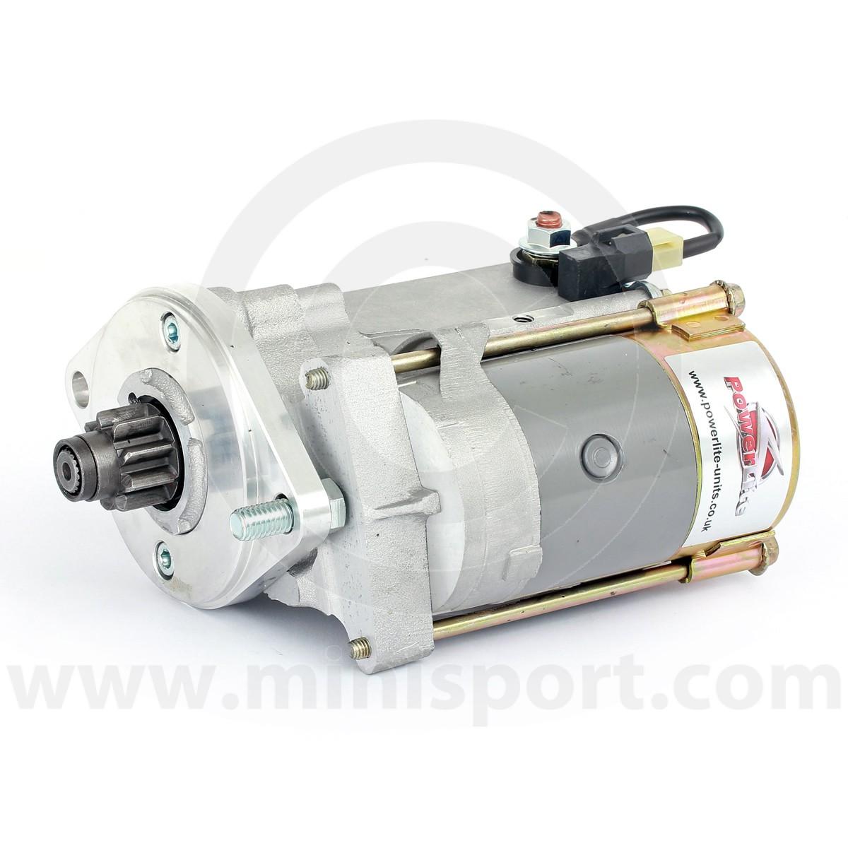 RAC463 - Mini Starter Motor | Mini Ignition | minisport com Mini Sport