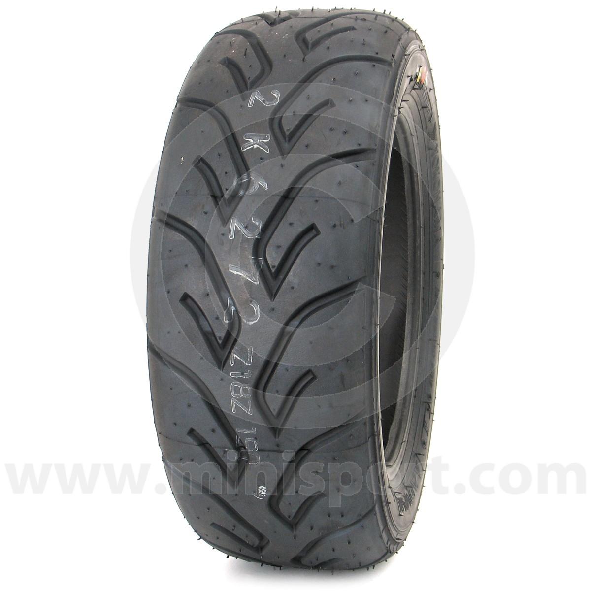 6 X 12 Revolution Yokohama Tyre Package Mini Wheels Tyres Mini