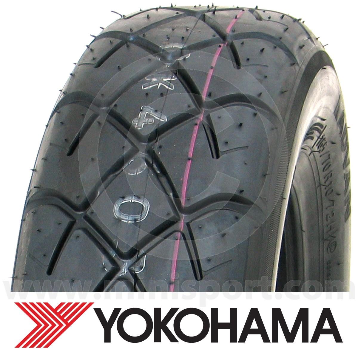 Yokohama A032r 16570 R10 Tyre Mini Performance Tyres Mini Sport