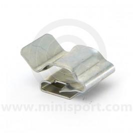 Clip - Brake Pipe To Mini Subframe
