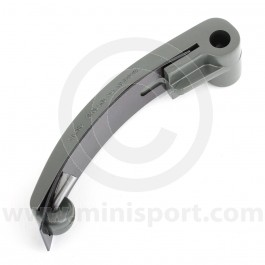Simplex timing chain tensioner pad for Mini A plus models.