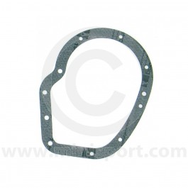 Mini A+ plus engine timing cover gasket