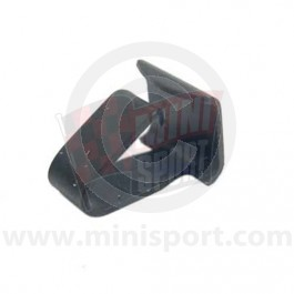 Genuine boot lid seal clip for all Mk1, Mk2 and Mk3 Mini models, to fix the rubber seal (14A6548) to the boot lid (28G110) (BMP339)