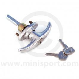 Boot Handle Mini Mk1/2 Van/Est