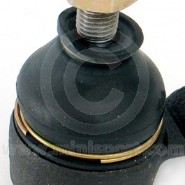 17H3481 Mini track rod end rubber boot