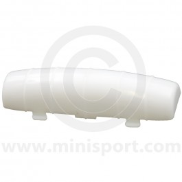 17H9971 Interior lamp cover, dome shaped lens that was fitted to Mini models 1959 to 1974.