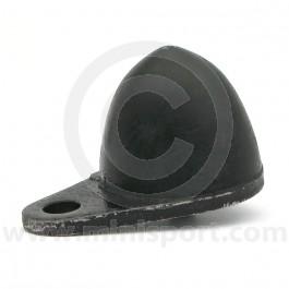21A1520 Hydrolastic Mini domed rear bump stop