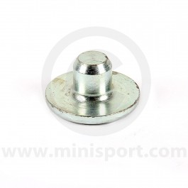21A1601 Mini Dry Suspension Rear Bumpstop Packing