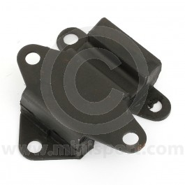 22A1018 Left hand engine mounting for Minis with automatic gearbox only