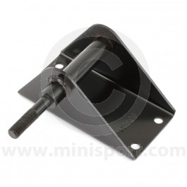 21A474 Left hand Mini front shock absorber top mounting bracket