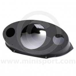 Centre Speedo Cowl Surround - Mk1 Cooper S