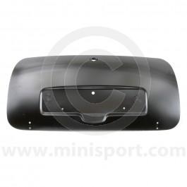 Boot Lid Assembly - Mini Mk1