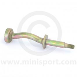 2A4362 Mini bottom suspension arm pin
