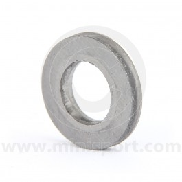 2A7323 Front drum brake Mini drive flange washer