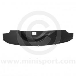 Boot Floor Rear Repair Section - all models