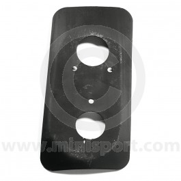 Rear Lamp Adapter Plate - MK1/2 - RH