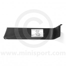 Rear Lower Side Panel Corner Mini Van/Traveller - LH