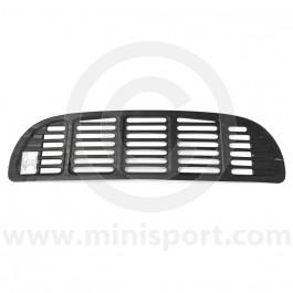 Front Panel Steel Grille Van/Pick-up -