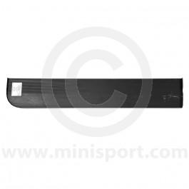 Door Skin Lower Repair - LH - Mk3 1970-2001