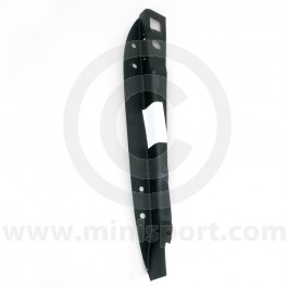 Mini A Post Inner Hinge Cover Lefthand - Mk3 1970-2001