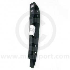 Mini A Post Inner Hinge Cover Righthand - Mk3 1970-2001