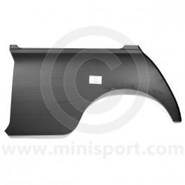 Side Rear Lower 1/4 Panel - LH 1970-2001